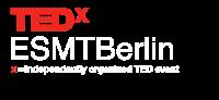 TEDxESMTBerlin Logo