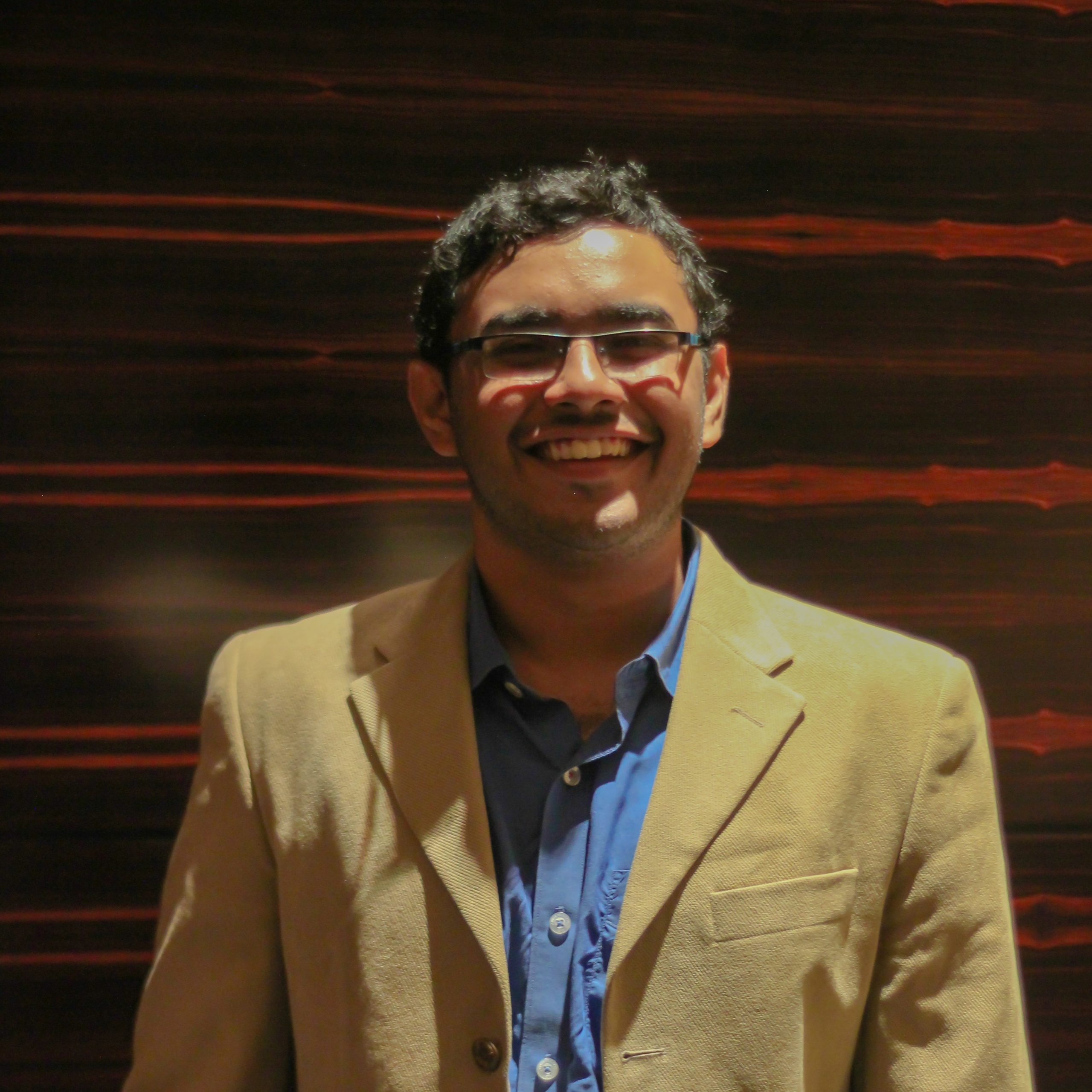 Aadit Joshi