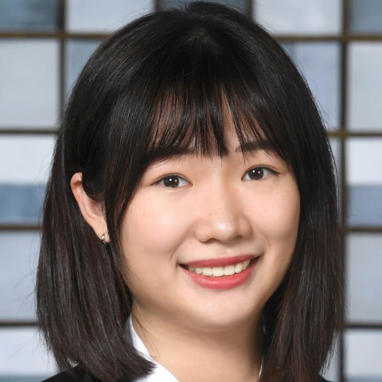 Zhirou(Kimberly) Zheng