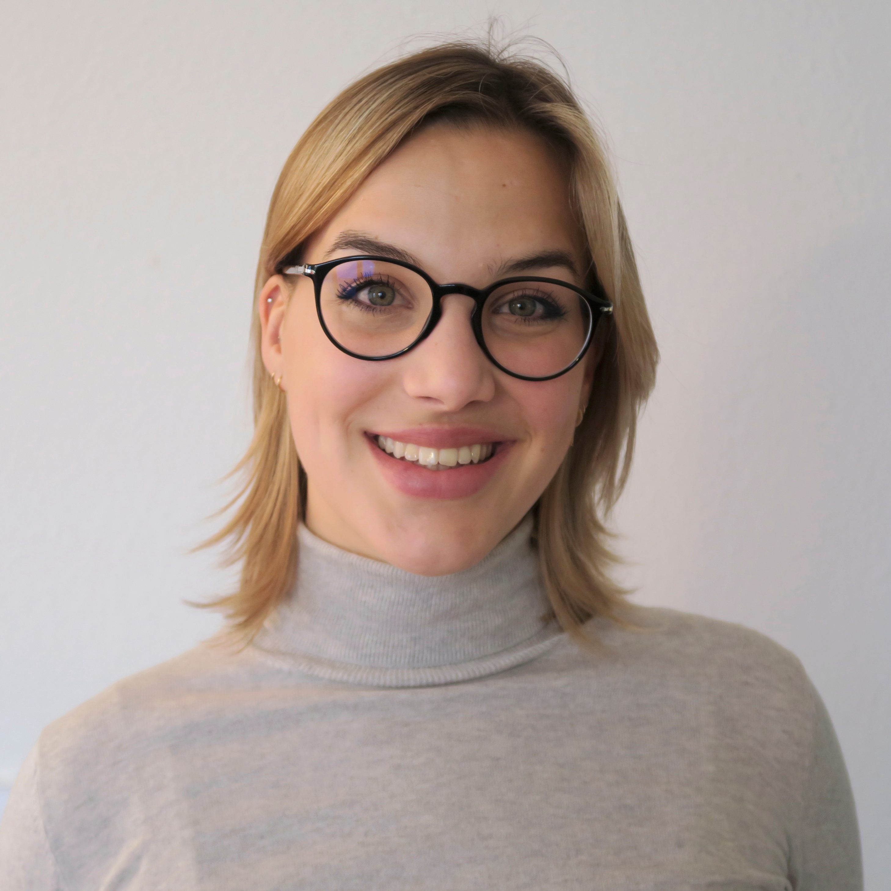 Katharina Bricchi